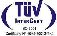 Certificated Industrial Company